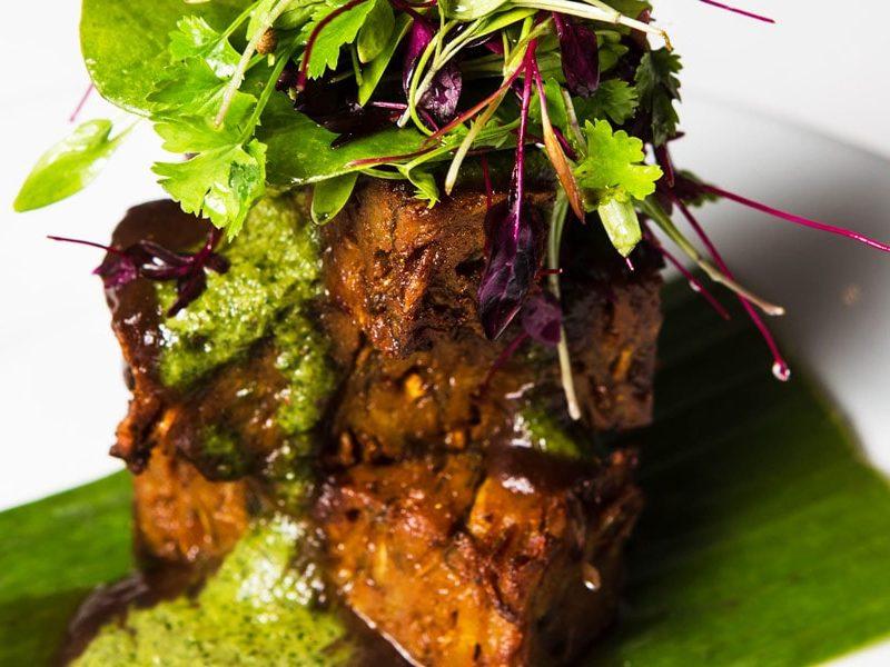 Vegetable Bhanawla